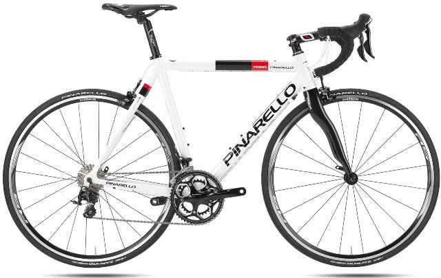 PINARELLO PRIMA 075(WHT) - 0