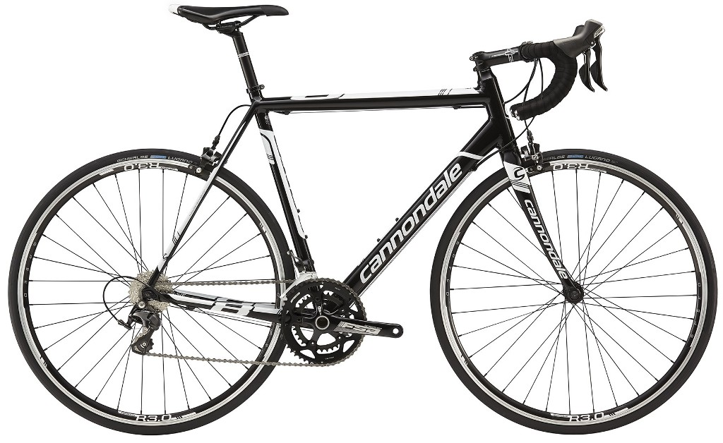 cannondale CAAD8 105 - 0