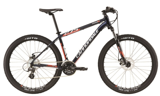 cannondale TRAIL7 - 0