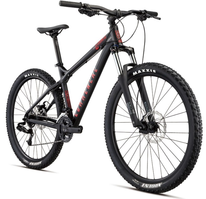 commencal EL CAMINO MD - 0