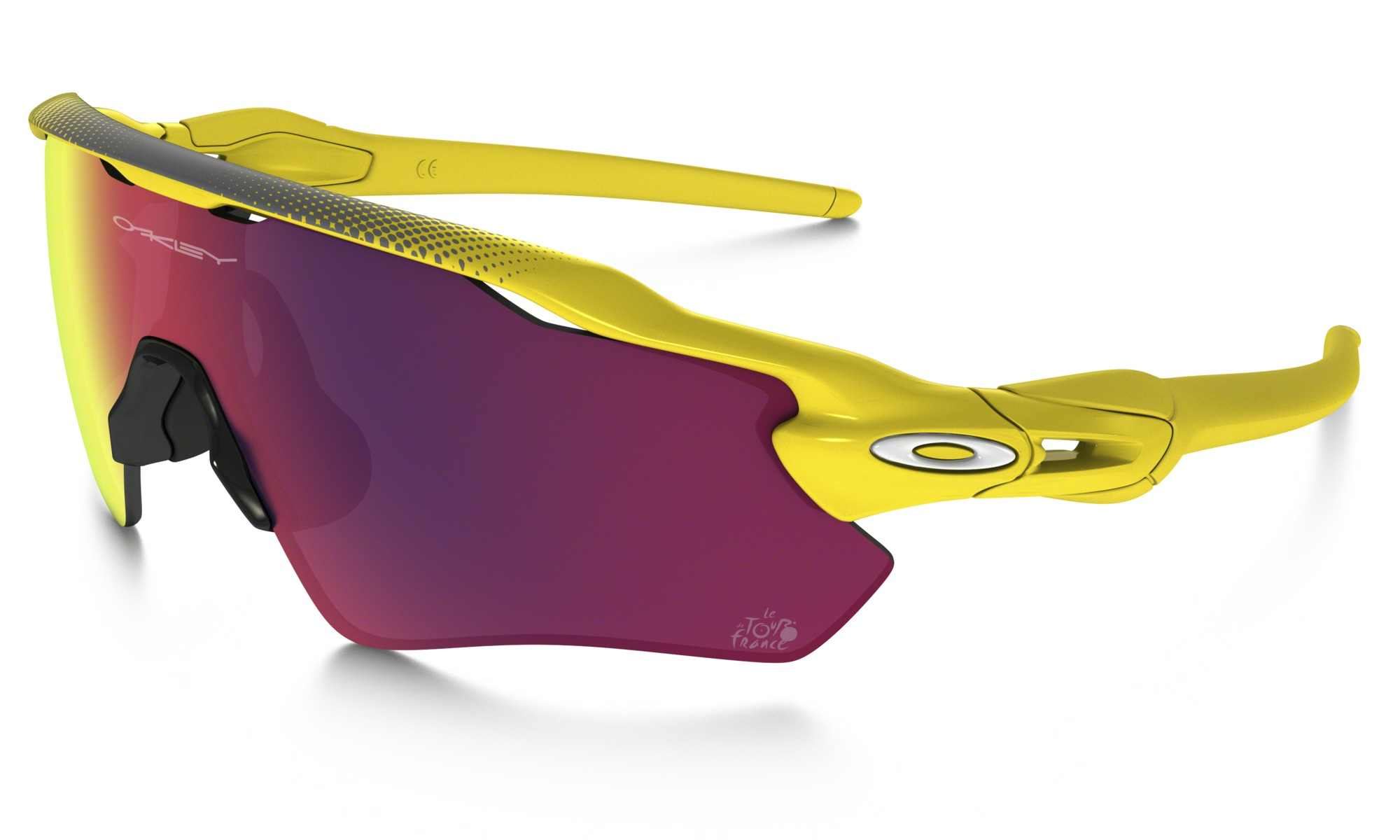 OAKLEY Radar EV Path PRIZM™ Road Tour de France Edition 2016 - 0