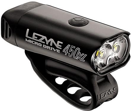 LEZYNE MICRO DRIVE 450XL - 0