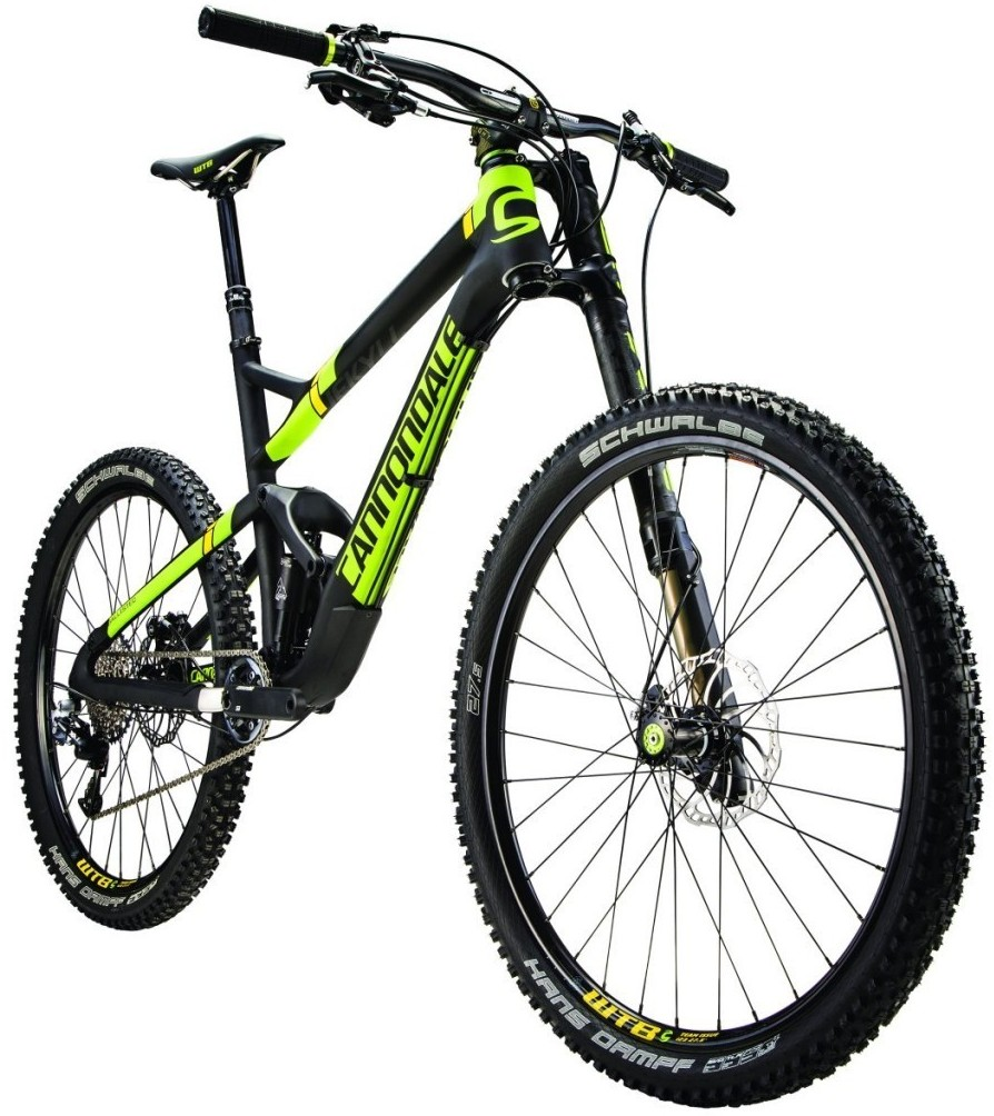cannondale JEYKLL CARBON TEAM - 0