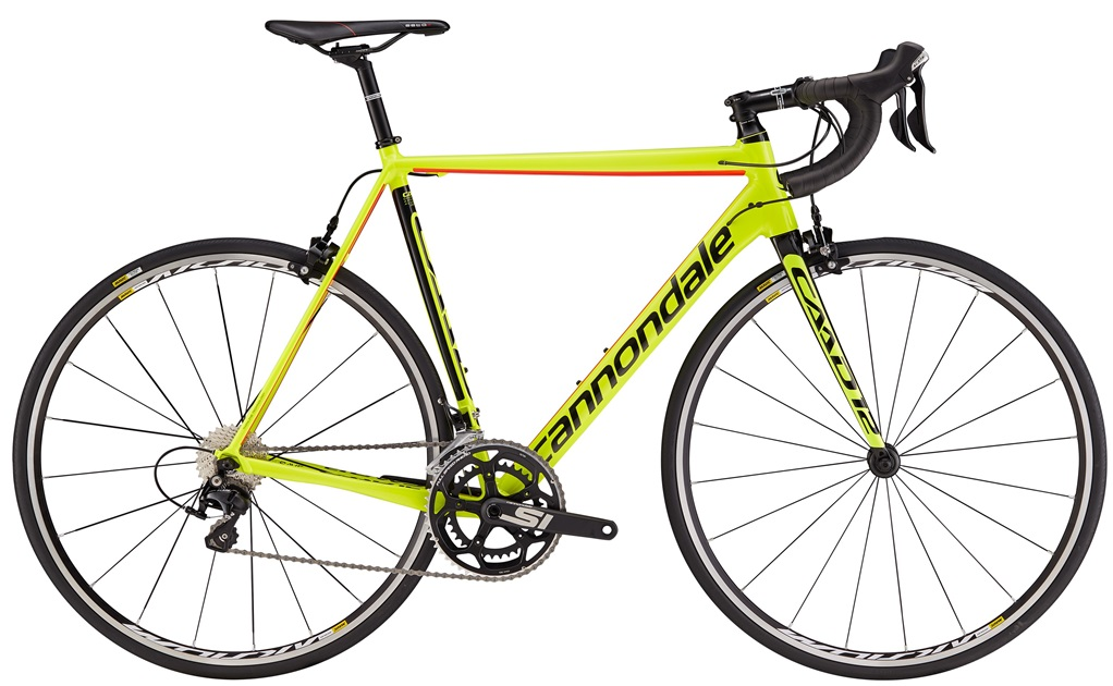 cannondale CAAD12 105 VLT 2017 - 0