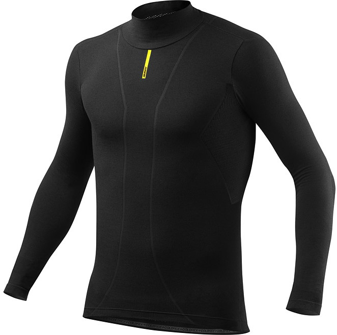 MAVIC COLD RIDE+LS TEE - 0