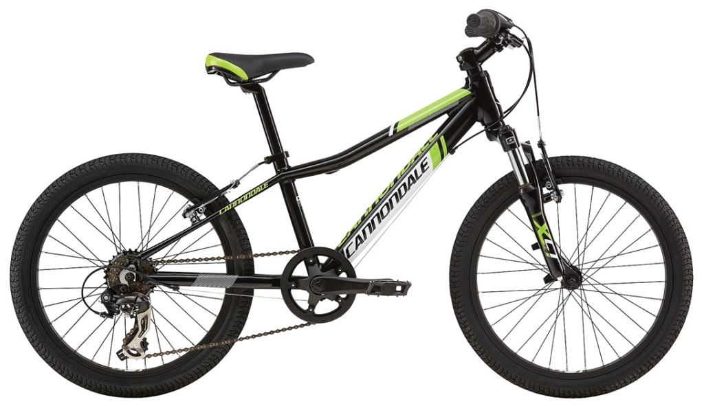 cannondale TRAIL 20 2017 - 0