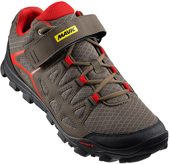 MAVIC CROSSRIDE MTB SHOES - 1