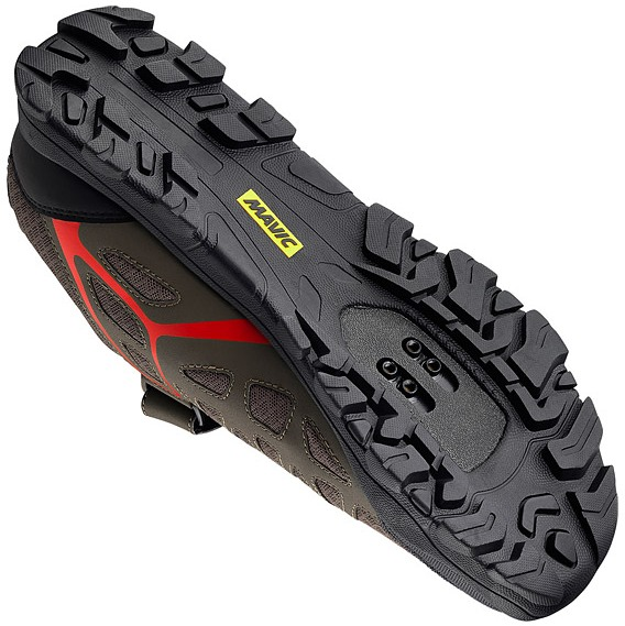MAVIC CROSSRIDE MTB SHOES - 2