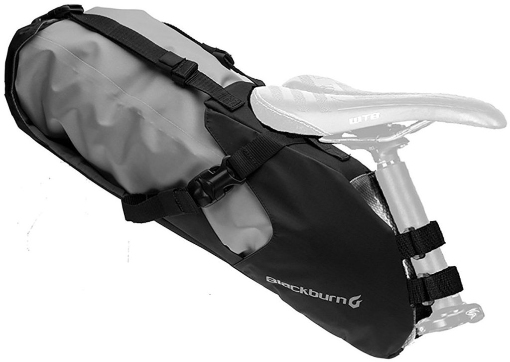 Blackburn OUTPOST SEATPACK & DRY BAG - 0