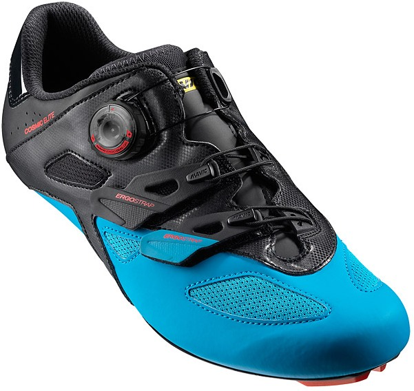 MAVIC COSMIC ELITE ROAD SHOES - 1