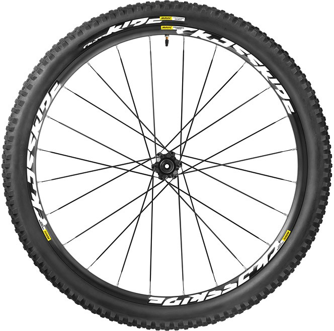 MAVIC CROSS RIDE LIGHT WTS 29 - 1