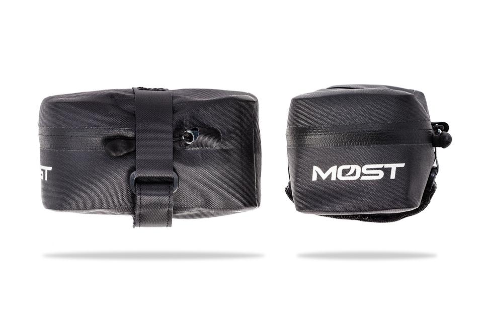 MOST THE CASE Saddle Bag - 0