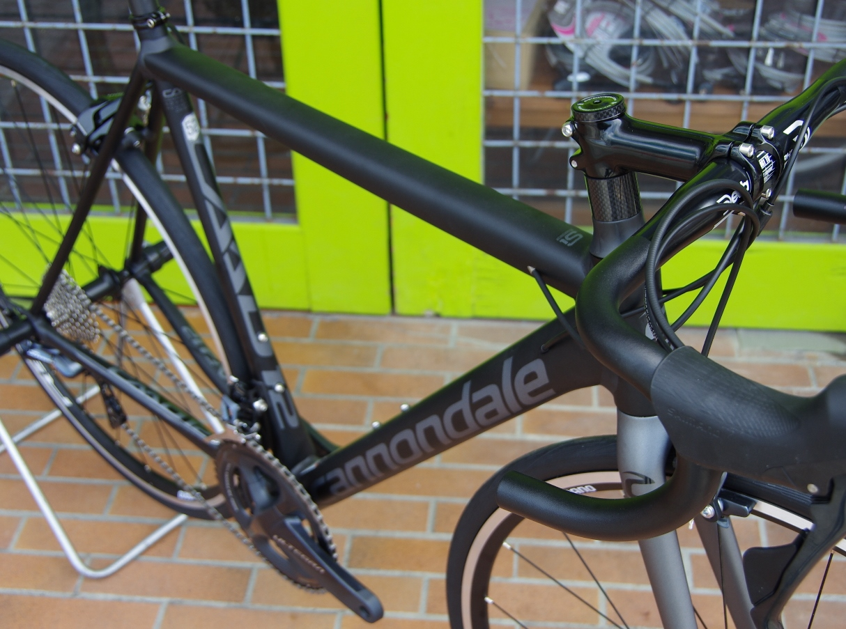 cannondale CAAD12 R8000 INFINITY original - 1