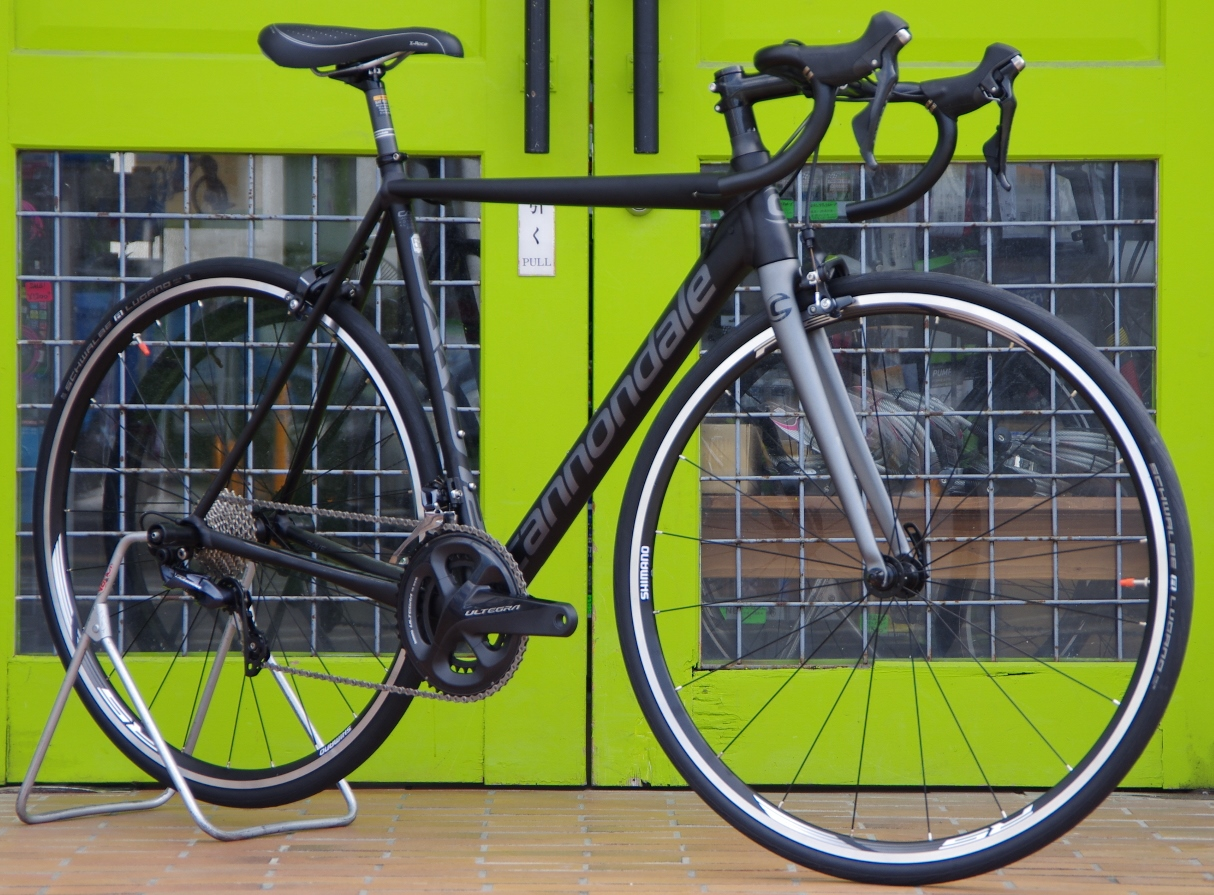 cannondale CAAD12 R8000 INFINITY original - 0