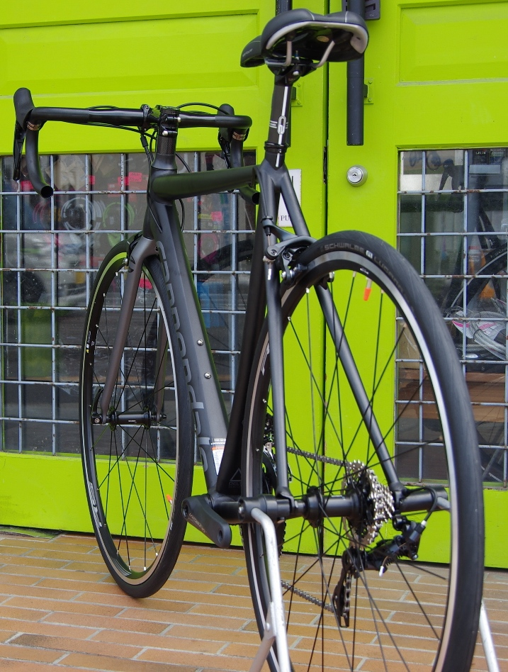 cannondale CAAD12 R8000 INFINITY original - 2