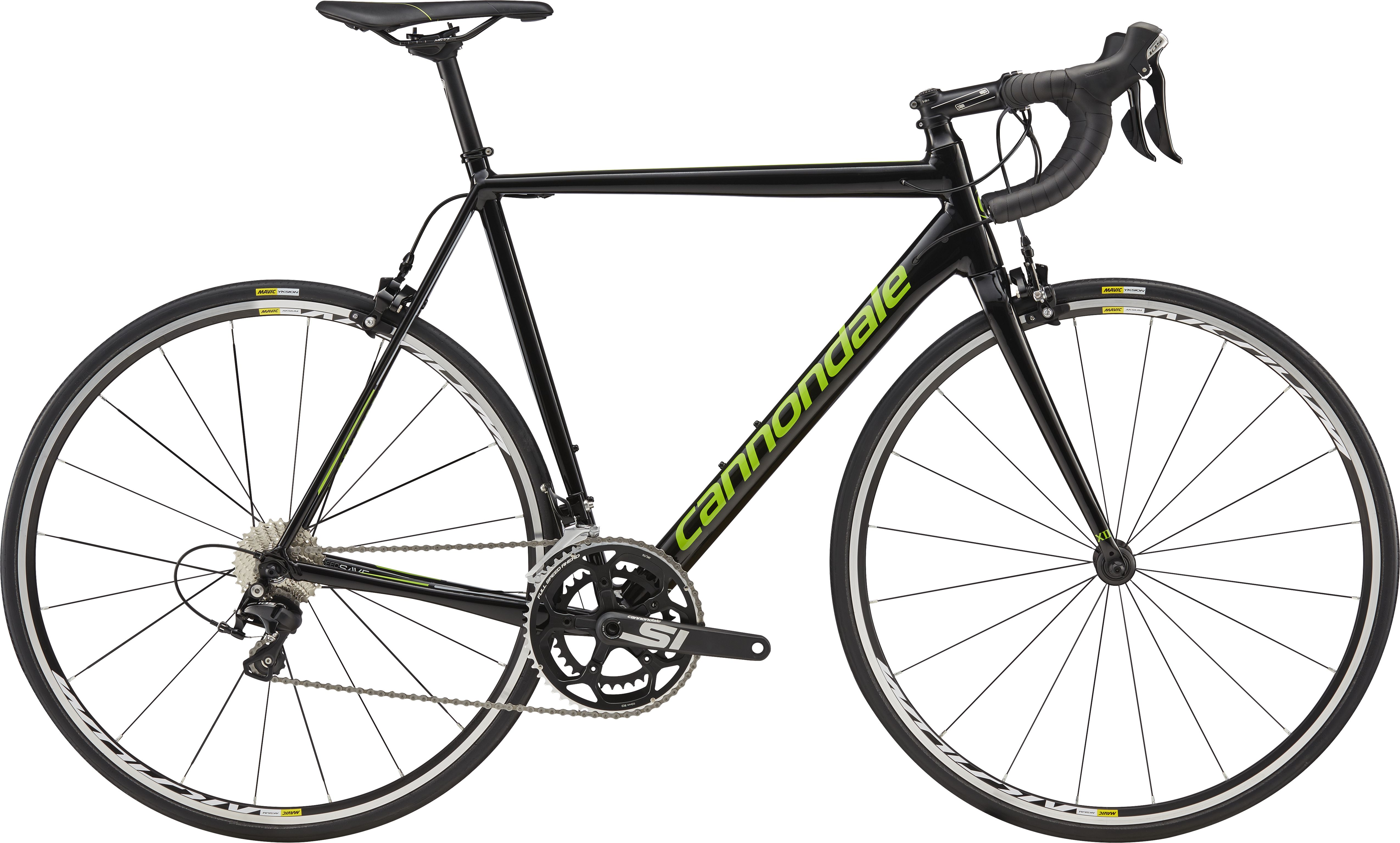 cannondale CAAD12 105 REP 2018 - 0