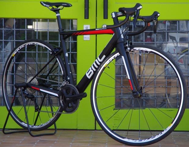 BMC SLR03 105 オリジナル