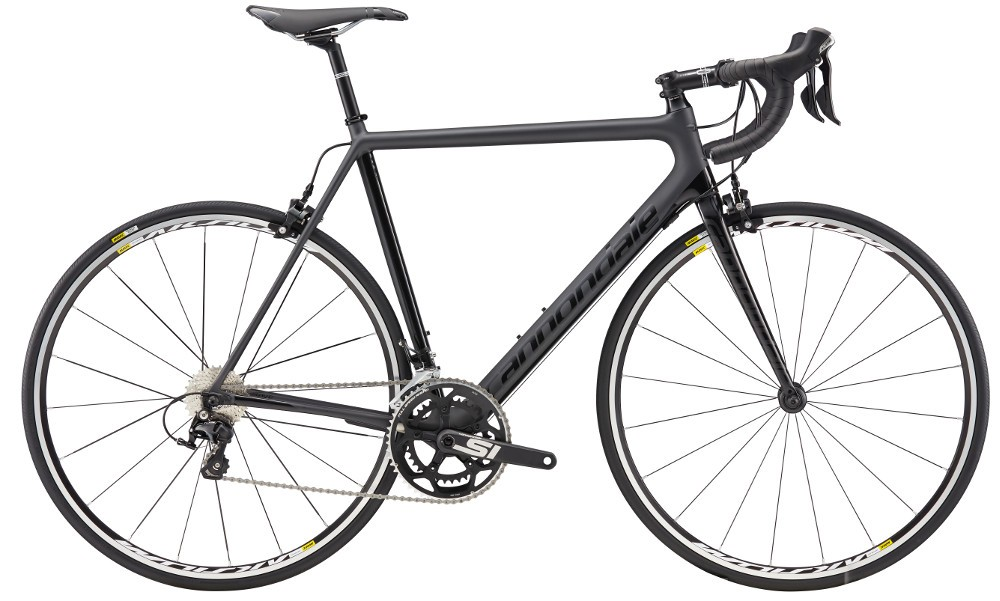 cannondale Supersix Evo 105 2017