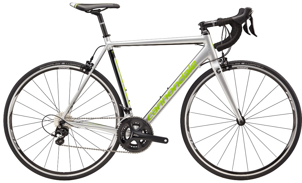 cannondale CAAD OPTIMO 105 REP 2017