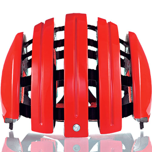 CARRERA フォルダブルヘルメット