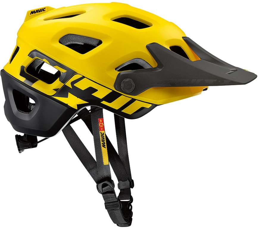 MAVIC CROSSMAX PRO Helmet USED