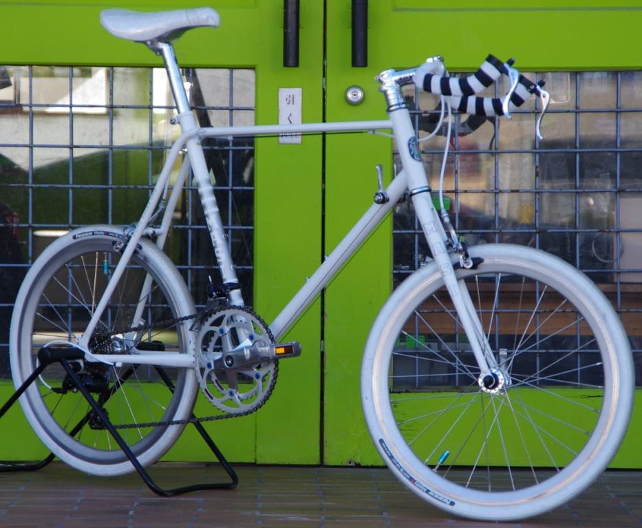 My Bikes vol.096 MASI MINIVELO UNO