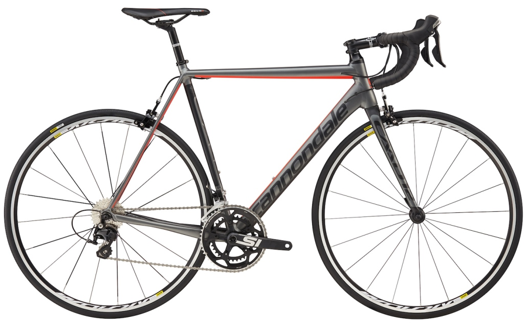 cannondale CAAD12 フレームセット 2017