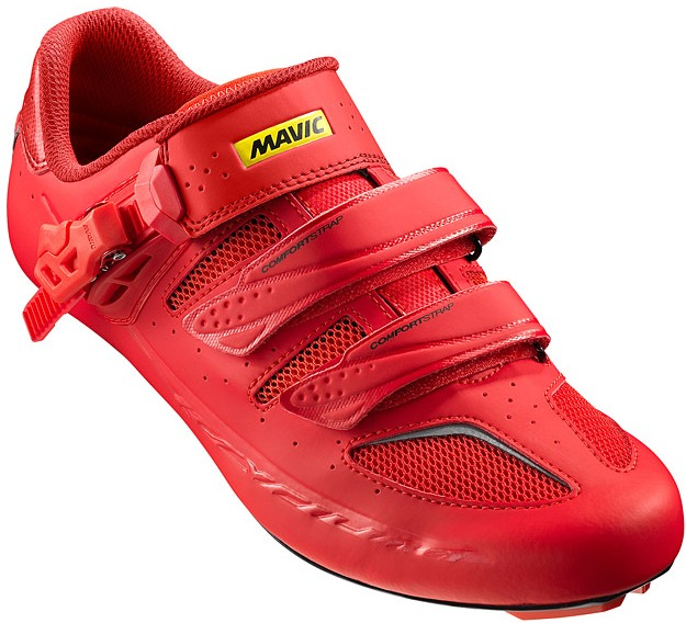 MAVIC KSYRIUM ELITE ROAD SHOES