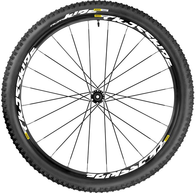 MAVIC CROSS RIDE LIGHT WTS 27.5