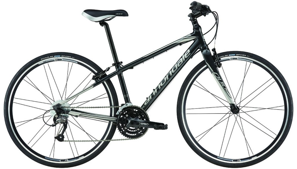 cannondale Quick 4 レンタル