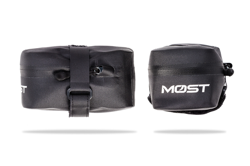 MOST THE CASE Saddle Bag