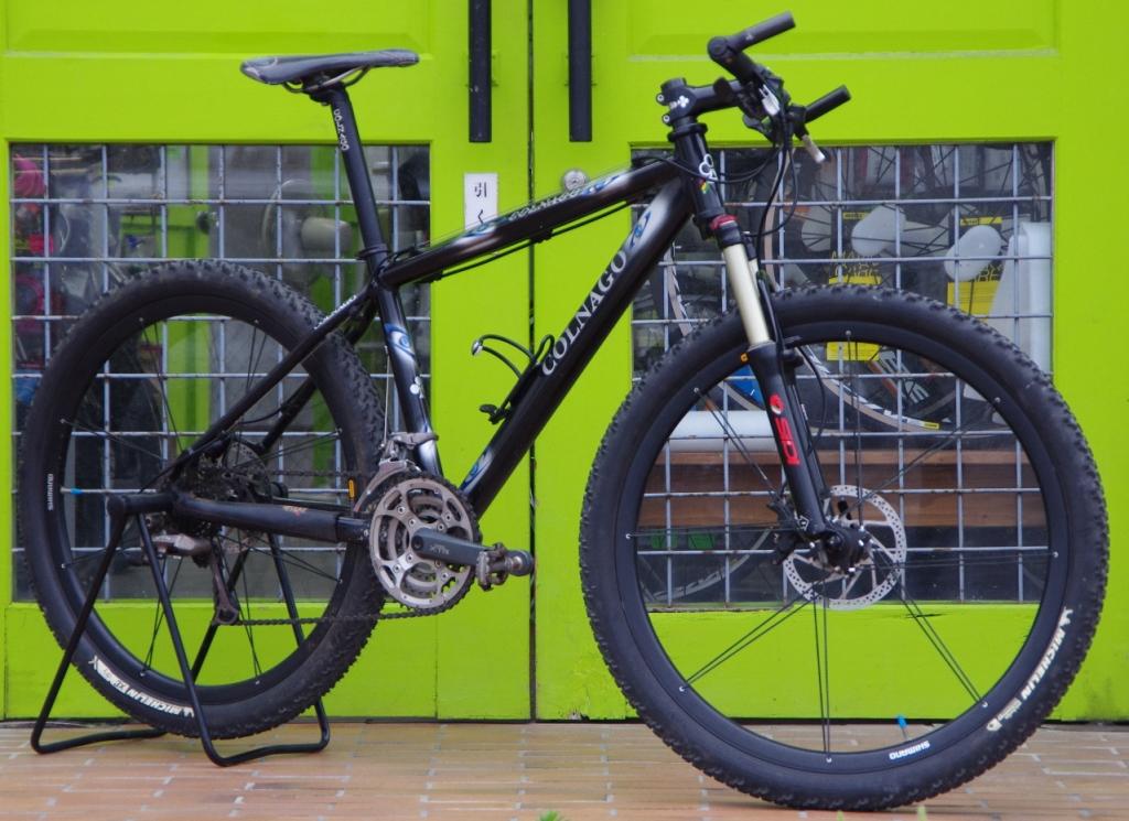 My Bikes vol.112 COLNAGO MTB