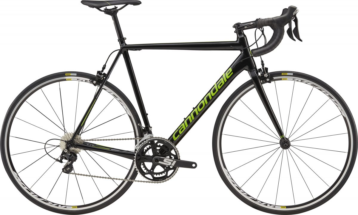 cannondale CAAD12 フレームセット 2018 INFINITY オリジナル仕様