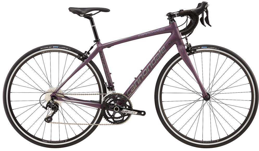 cannondale SYNAPSE WOMEN'S SORA レンタル