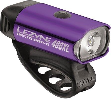 LEZYNE HECTO DRIVE 400XL - 4