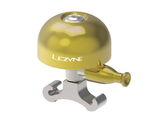 LEZYNE CLASSIC BRASS BELL - 3