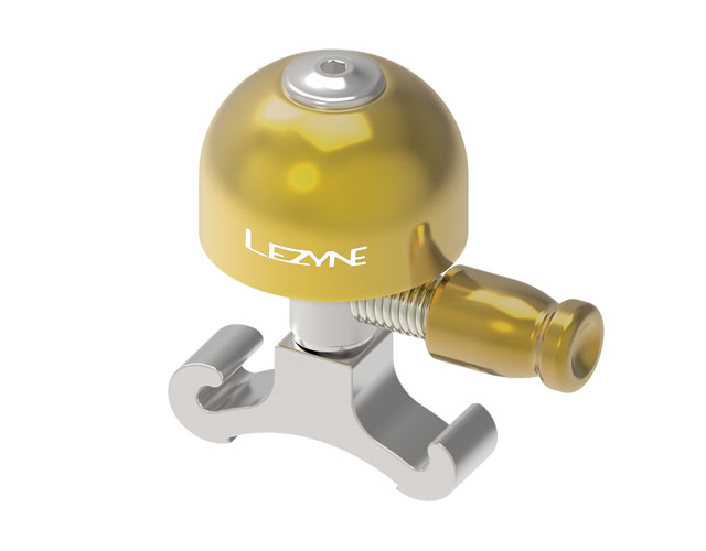 LEZYNE CLASSIC BRASS BELL - 1