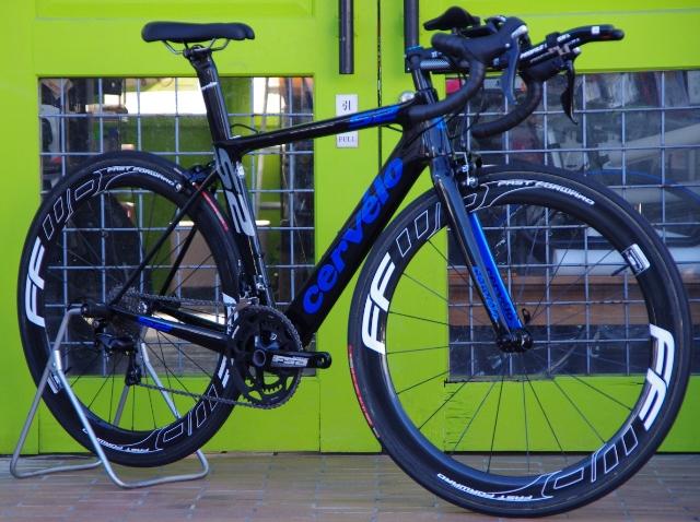 My Bikes Vol.077 cervélo S2 5800