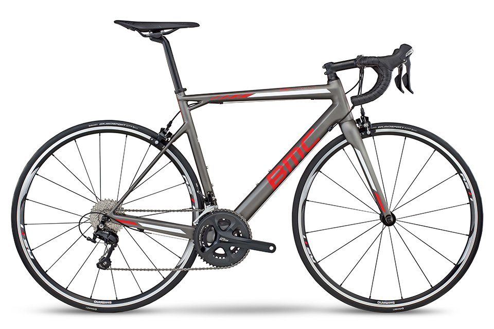 BMC teammachine SLR02 105 - 0