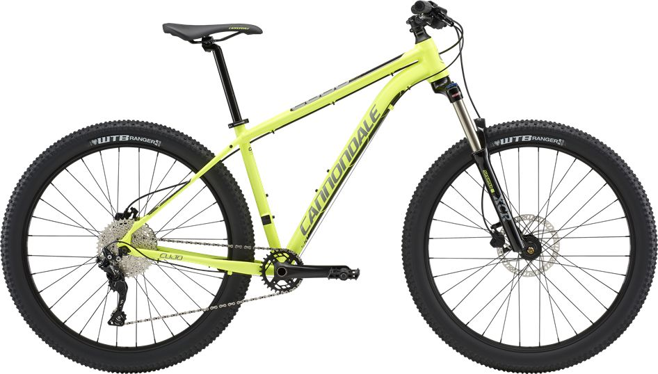 cannondale cujo3 27.5+(セミファット) 追加入荷!