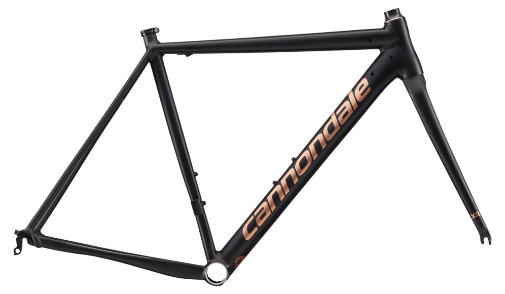 cannondale CAAD12 COLORS 2018 - 0