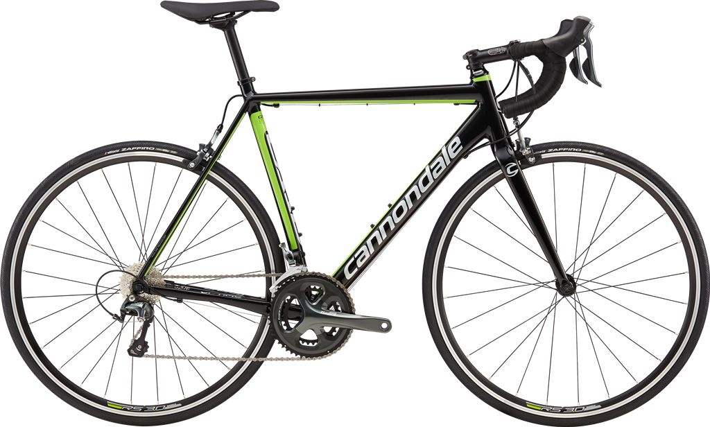 cannondale CAAD OPTIMO Tiagra 2018 REP - 0