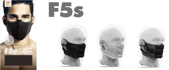 NAROO MASK F5s
