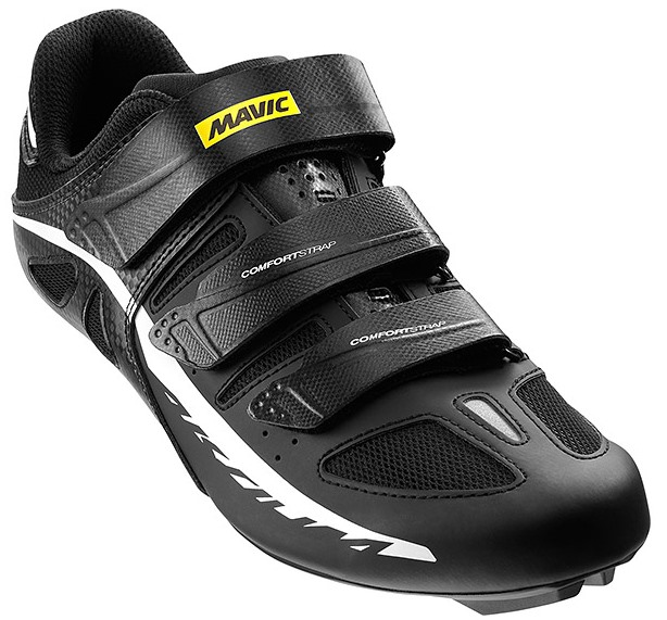 MAVIC AKSIUM ROAD SHOES - 1