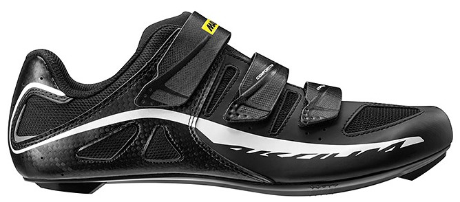 MAVIC AKSIUM ROAD SHOES - 0