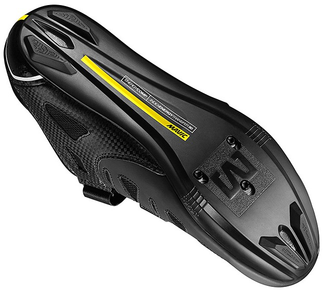 MAVIC AKSIUM ROAD SHOES - 2