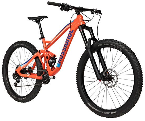 ROSSIGNOL ALL TRACK ENDURO 27.5+