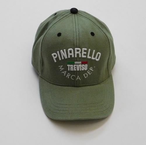 PINARELLO ピナレロ キャップ