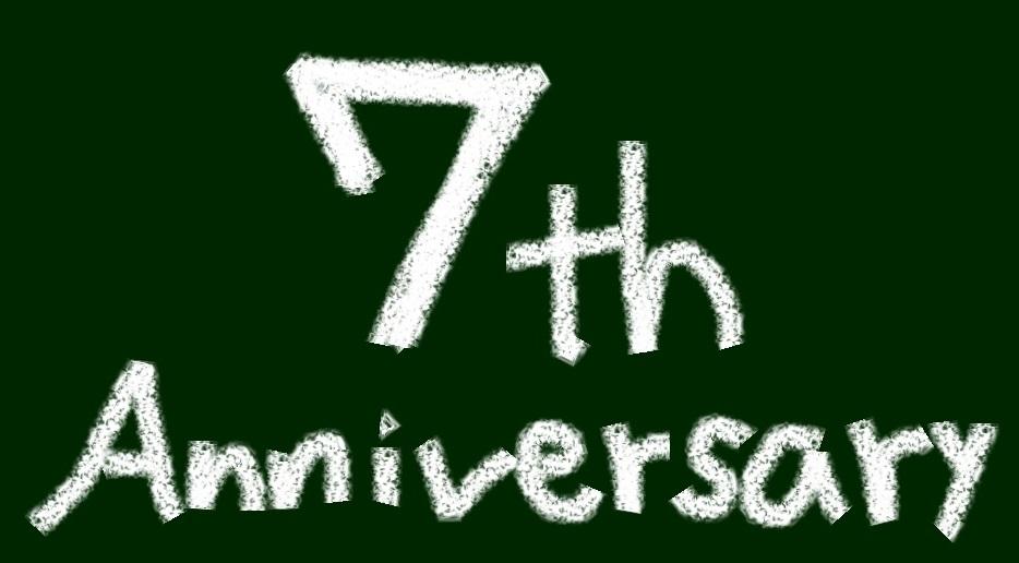 INFINITY 7周年セール 開催!