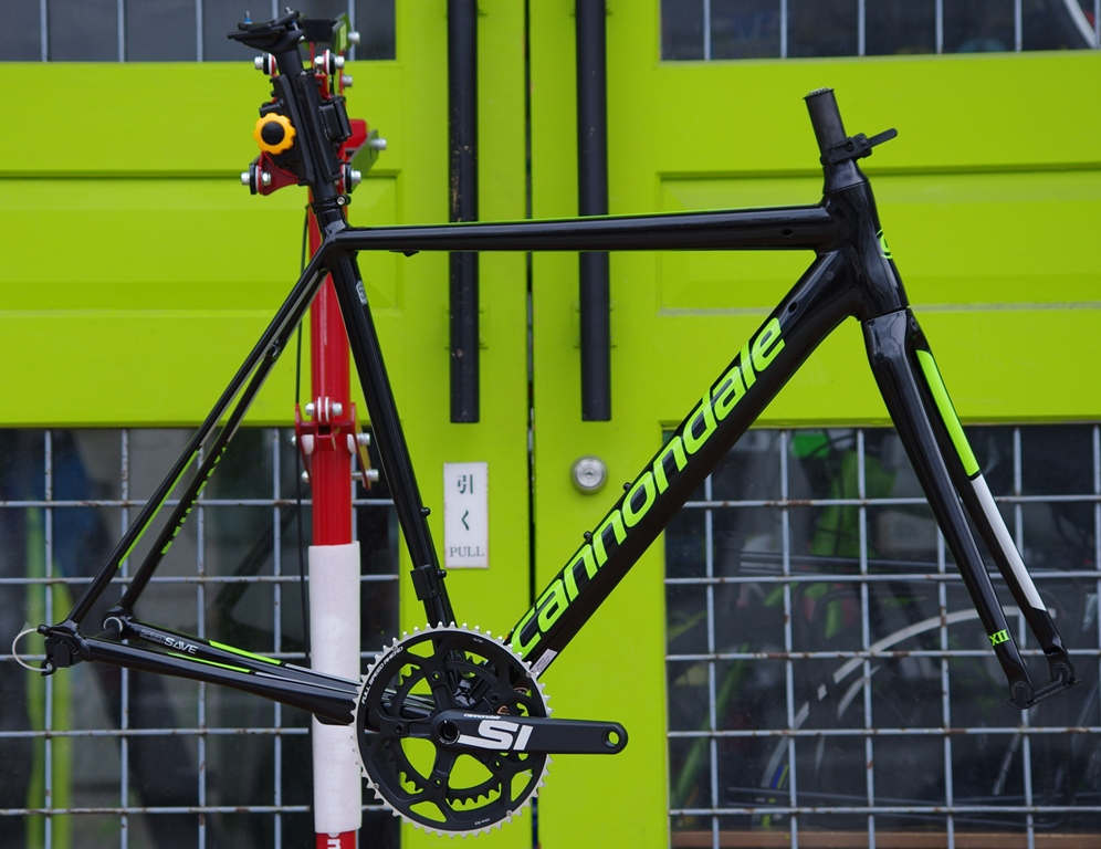 cannondale CAAD12 2018 INFINITY INFINITY Original - 1